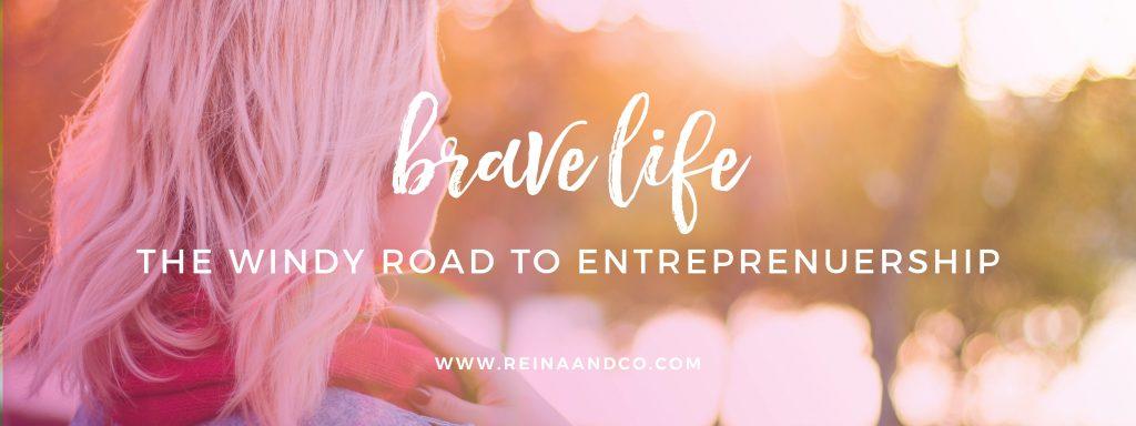 Brave Life