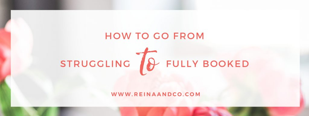 How To Go From Struggling to Fully Booked: the Social Glue Method
