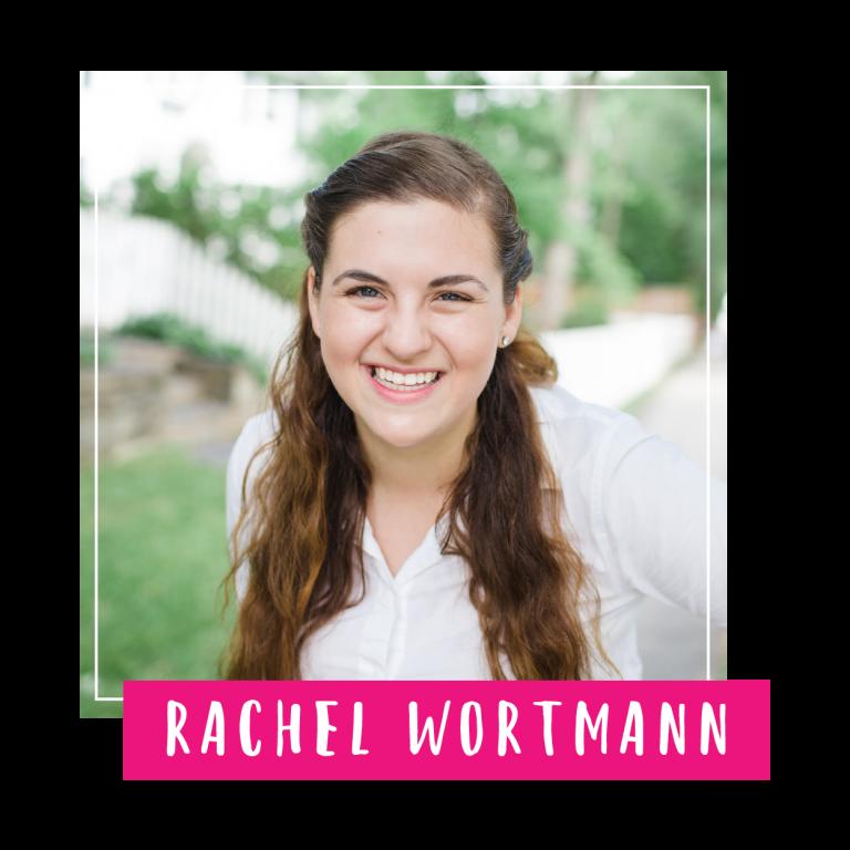 Rachel Wortmann