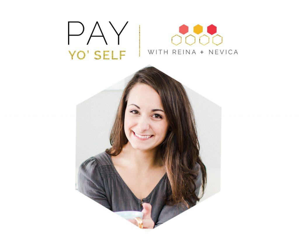 Monique Melton: Pay Yo' Self
