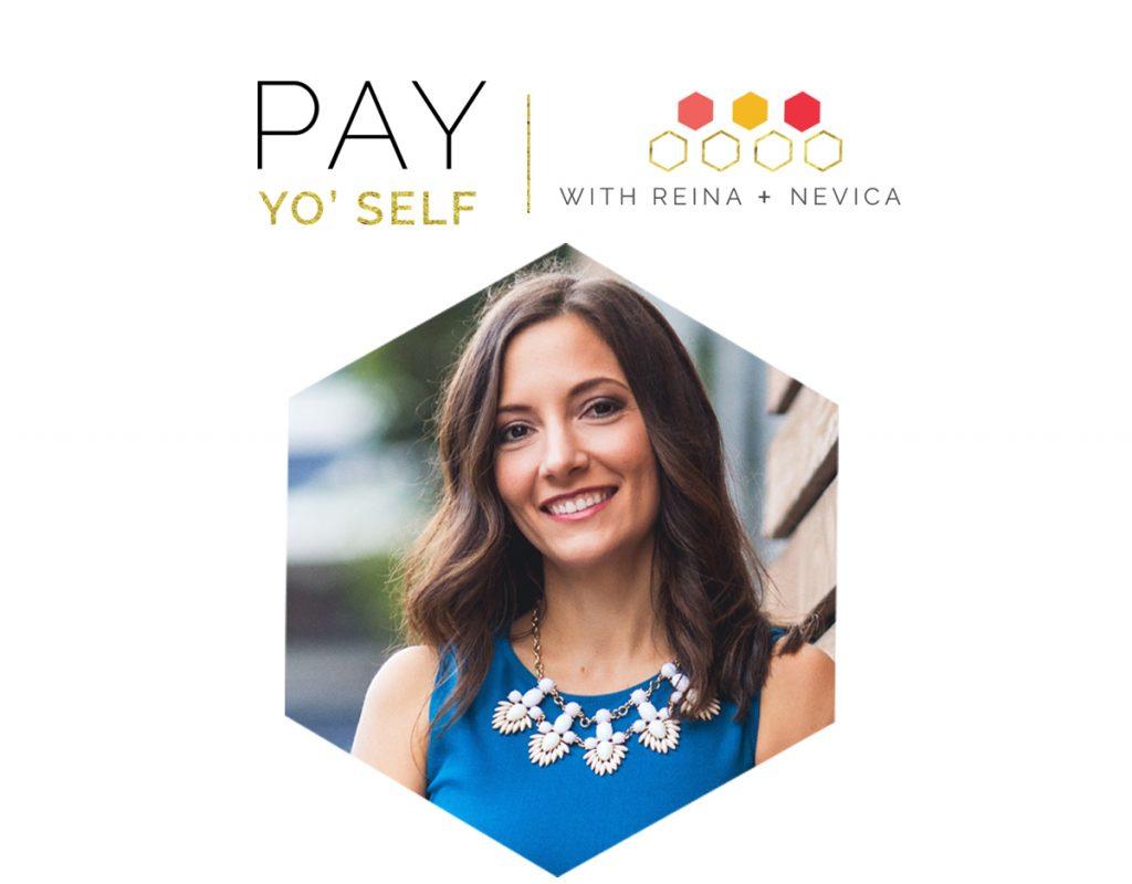 Mary Beth Storjohann: Pay Yo' Self Series