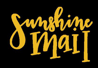 Sunshine Mail