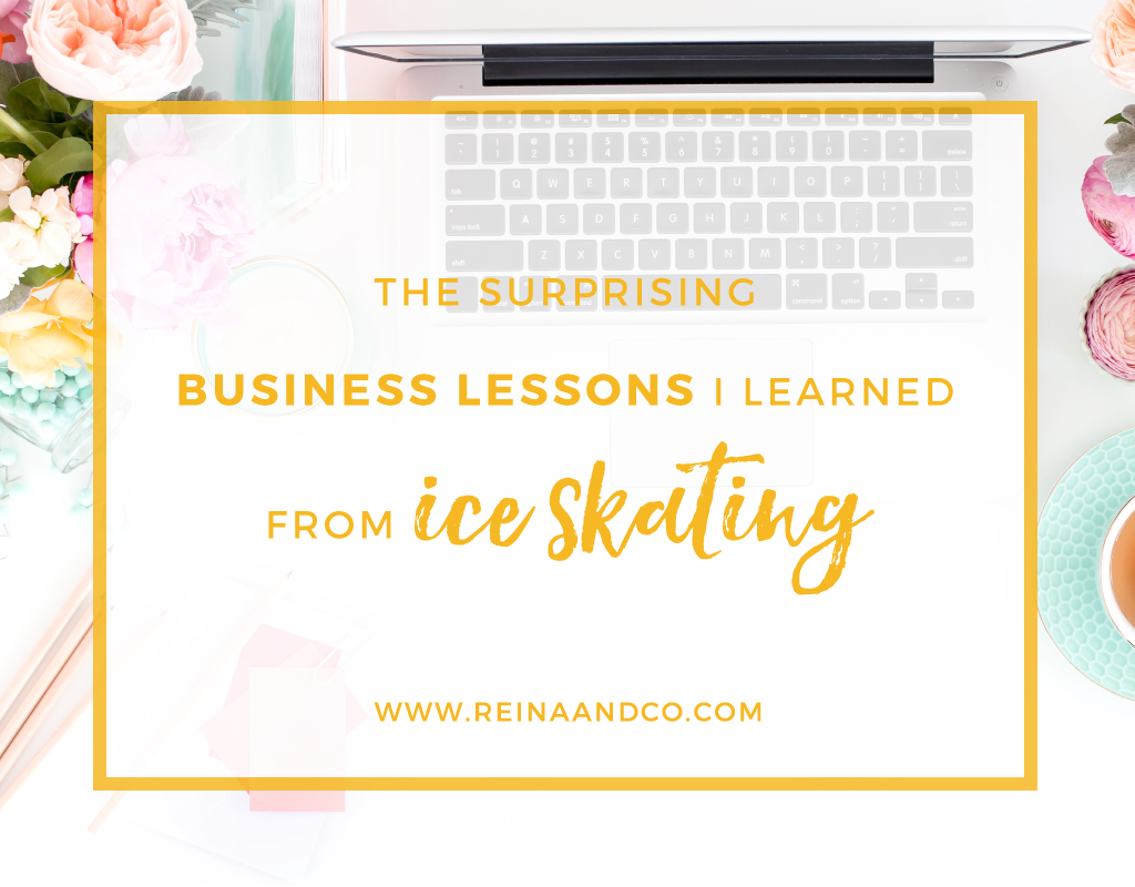 The Surprising Business Lessons I Learned from Ice Skating